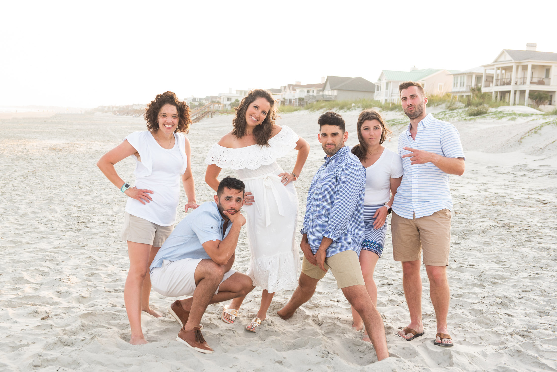 IOP family photographer Reese Moore