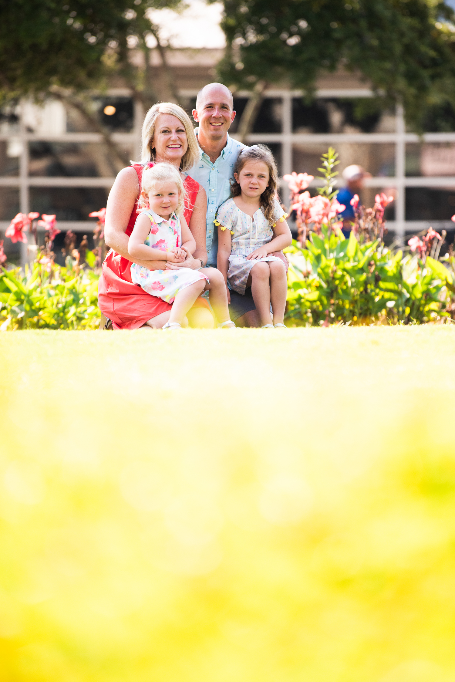 Kiawah Island Family Pictures by Reese Moore Photography