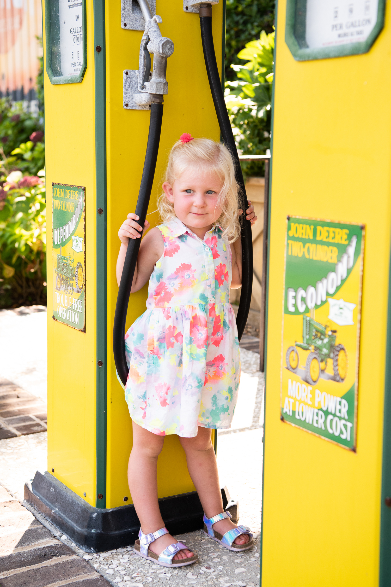 Kiawah Island Family Photos by Reese Moore Photography