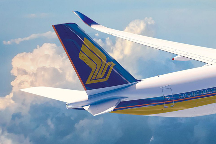 Singapore Airlines - Stopover