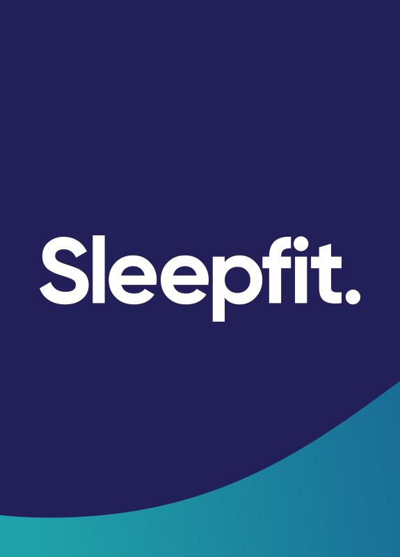 Sleepfit - One sleep at a time.