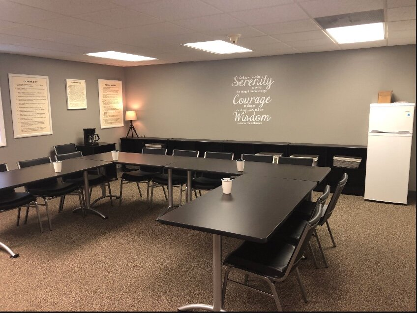 Our Practice - We are a private practice in Westmont, IL specializing in substance abuse and mental health. We provide a safe, private, and welcoming environment for individuals to come and work through obstacles.☎ Contactdiannalfeeney@gmail.com(630) 481-4101