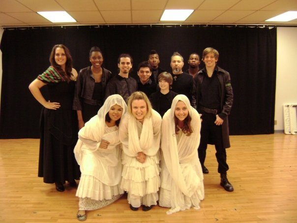 Macbeth  - UH - 2009.
