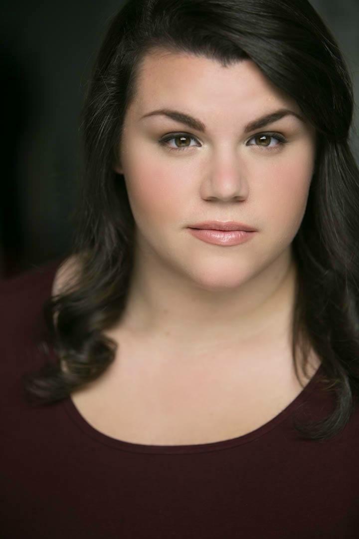 Shannon Molly Flynn