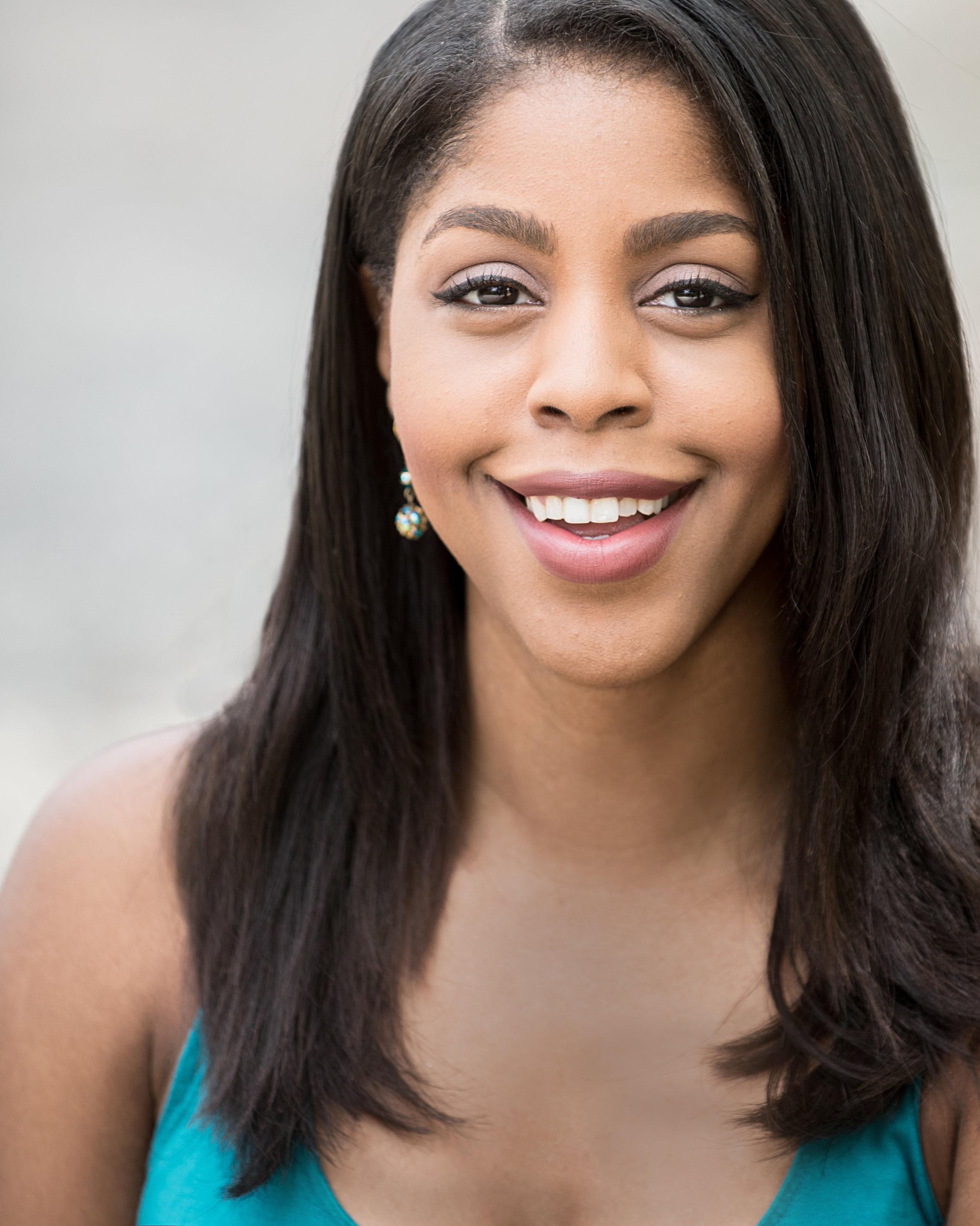 Alexandria Henderson