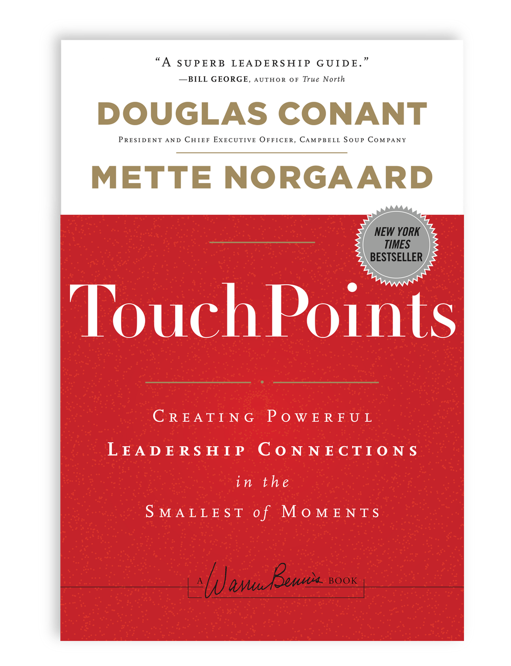 Touchpoints Book Cover