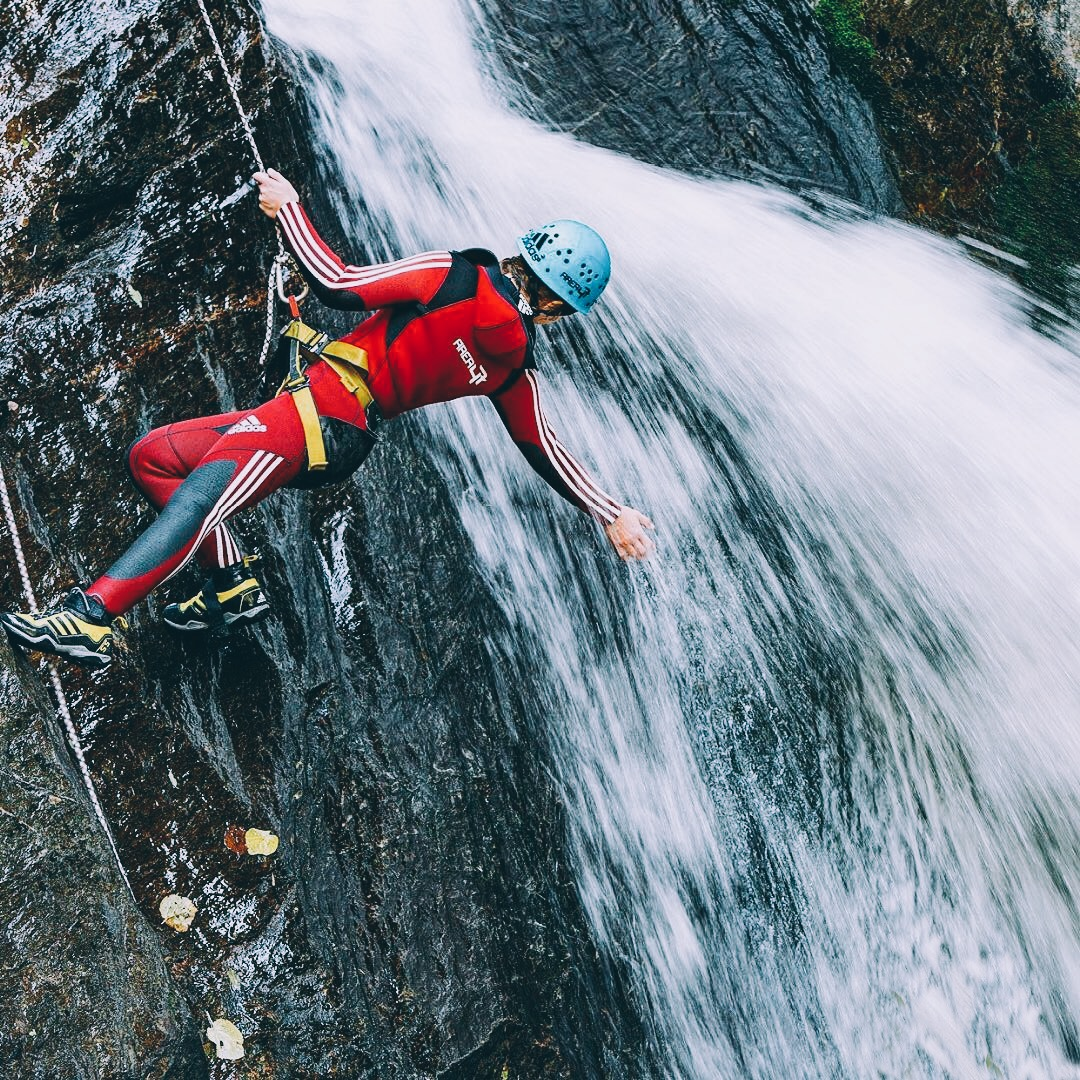 CANYONING - Take a trip off the beaten path and trek lush jungles by canyoning through magnificent waterfalls in Northern Bali.SEE SCHEDULE