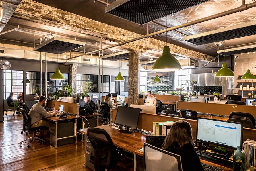18 Best Co-Working Spaces in Sydney -