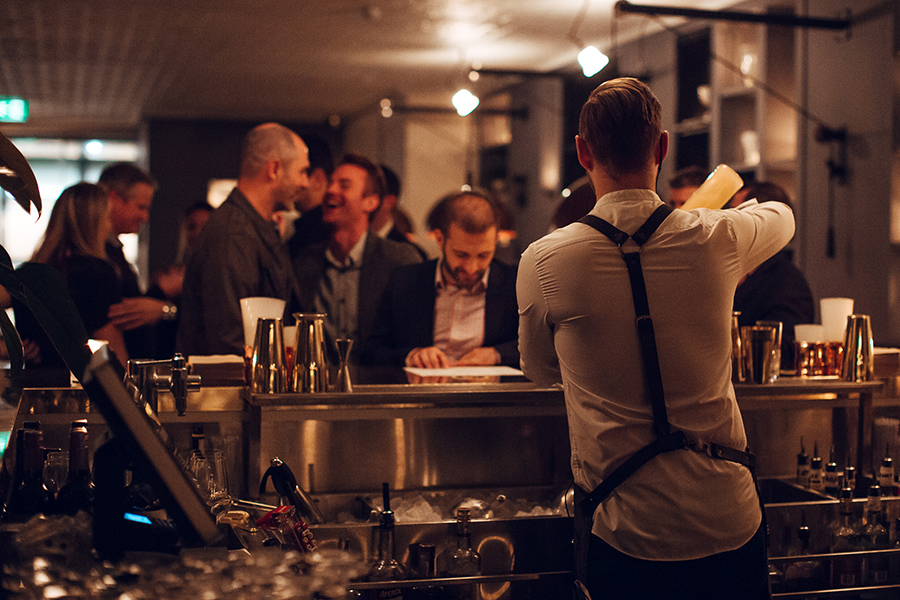 25 Coolest Bars in Sydney -