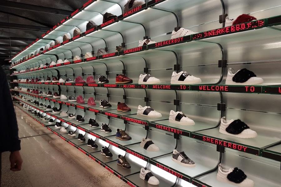 14 Best Sneaker Stores in Melbourne -