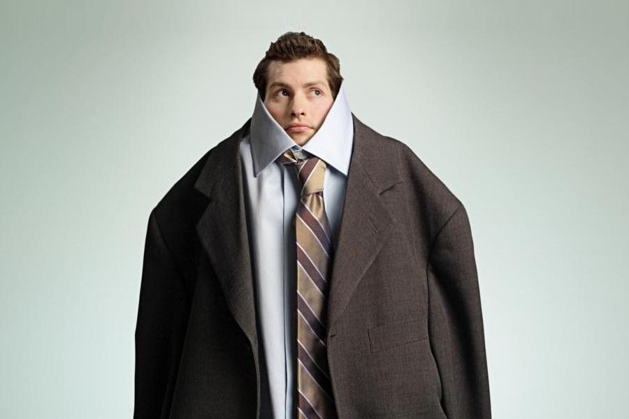 Australian Men's Suit, Shirt and Pants Size Conversion Guide -