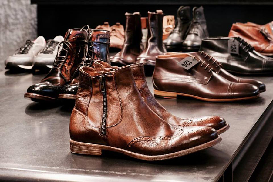 10 Best Shoe Stores in Sydney -