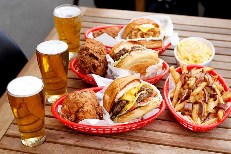33 Best Burger Shops in Melbourne -