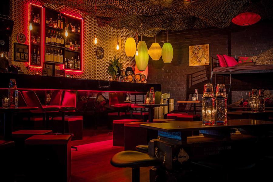 20 Best Hidden Bars in Melbourne -