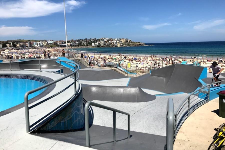 7 Best Skate Parks in Sydney -