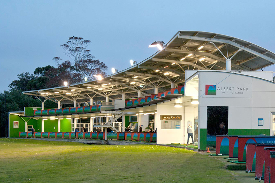 15 Best Golf Driving Ranges in Melbourne -