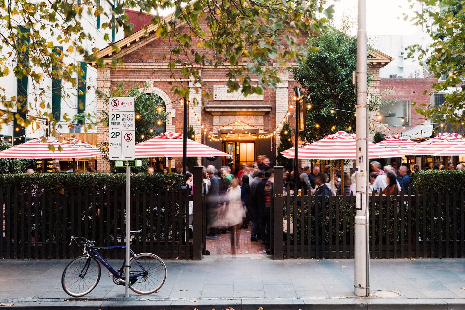 18 Best Beer Gardens in Melbourne -