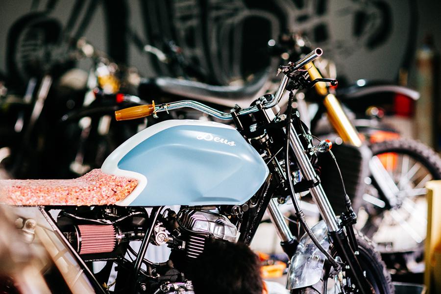 6 Best Custom Motorcycle Shops in Sydney -