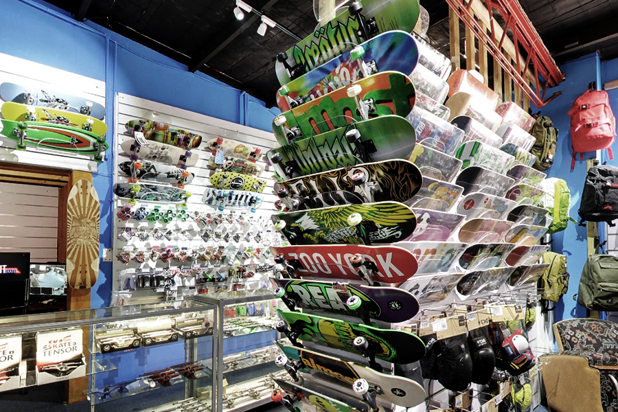 10 Best Skateboard Shops in Sydney to Buy Your Next Deck -