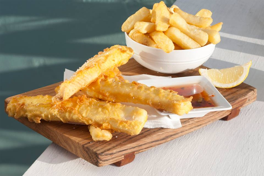 14 Best Fish and Chip Shops in Sydney to Dine in or Takeaway -