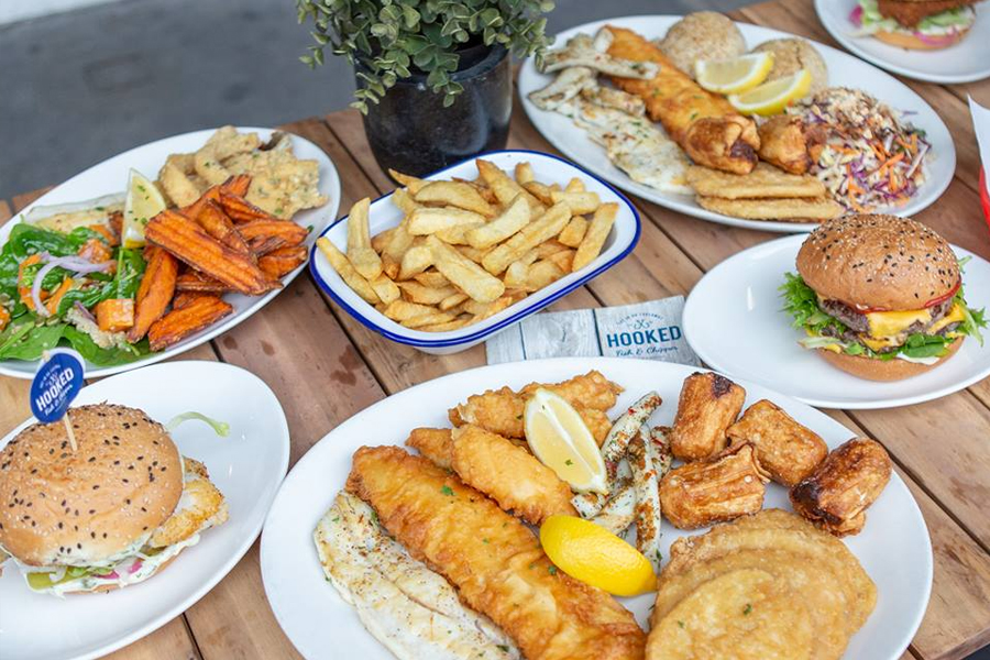 Catch of the Day: 15 Best Fish and Chip Shops in Melbourne -