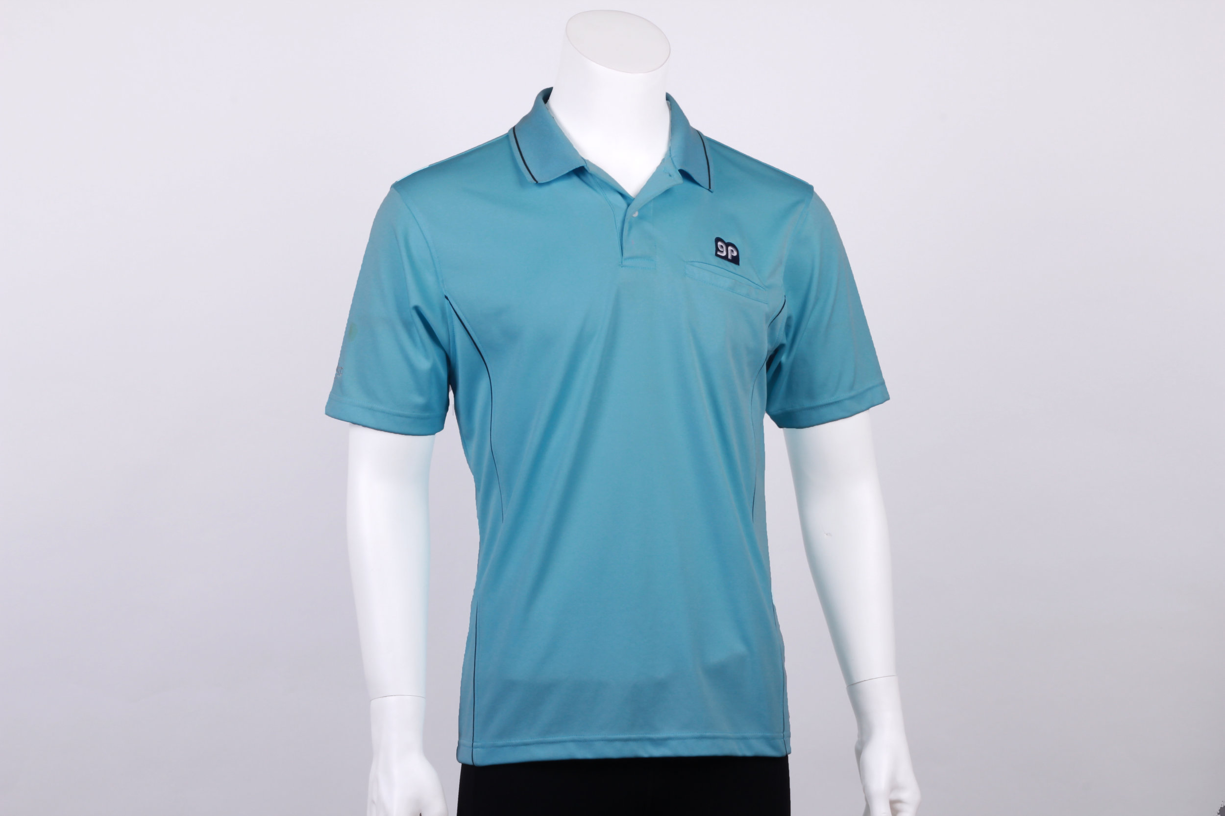 Standard Dri-fit polo