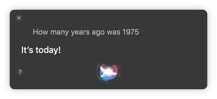 Siri can be embarrassing in its ability to understand and respond to even basic requests.