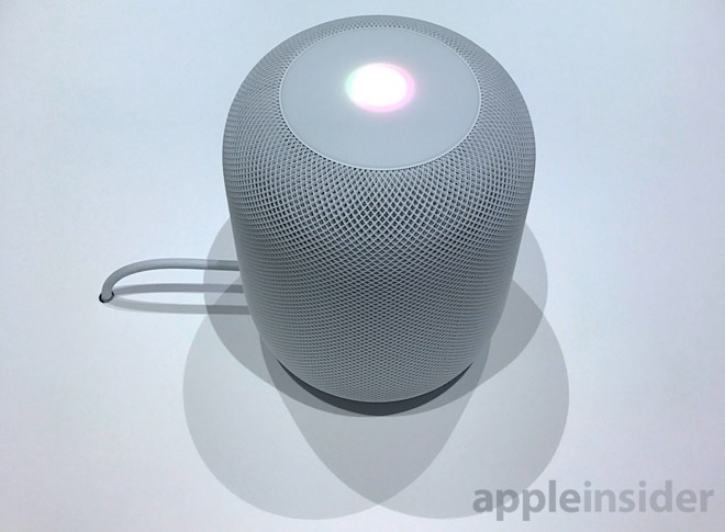 HomePod is supposed to be impossible for Apple to sell, just like everything else Apple ever sold