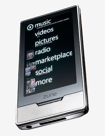 Despite being plagued by a series of  real problems , the tech media largely believed that Zune could successfully compete with iPod without hurting Microsoft's parallel PlaysForSure business