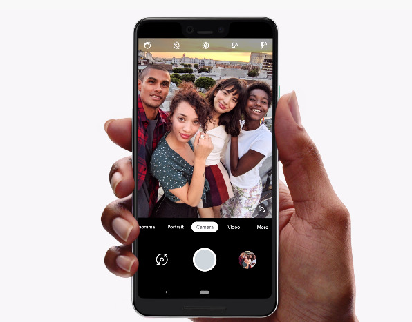 Google's Pixel phones look like an iPhone but don't sell well or generate profits