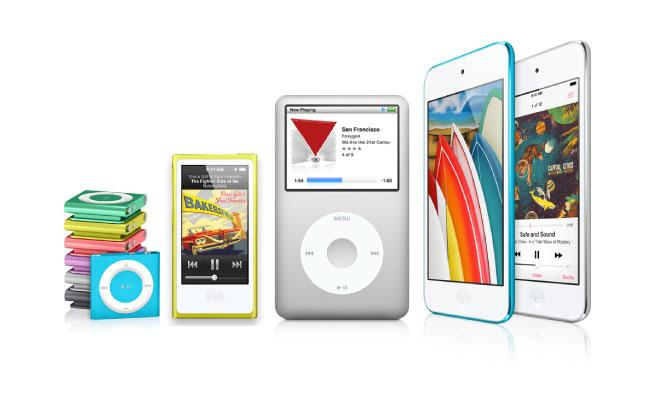 iPhone increasingly cannibalized iPod unit sales, earning Apple more money and new customers in the process