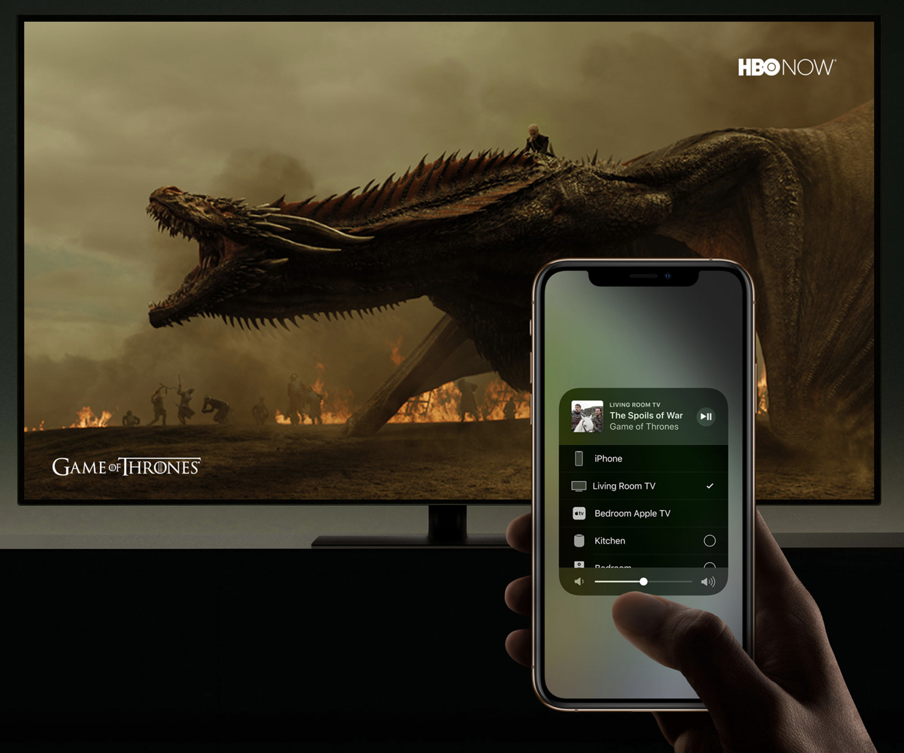 Apple clearly thinks people will use AirPlay 2 and subscription content on a variety of devices once they get a taste