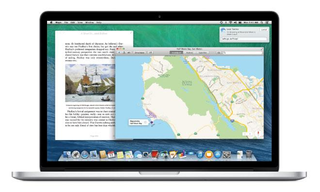 With Mavericks, Apple turned macOS into, effectively, a free software subscription