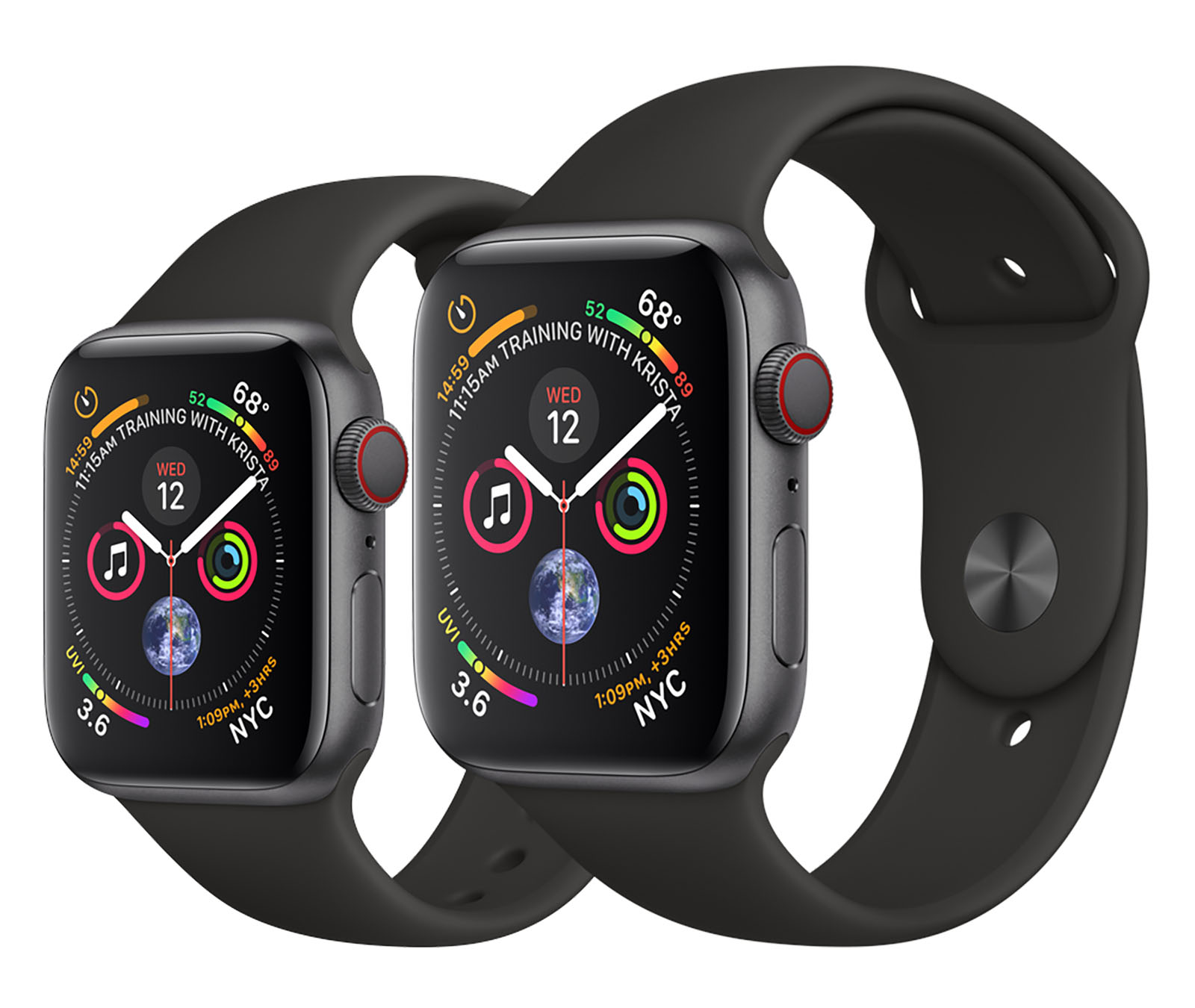 Apple Watch has come a long way in less than five years