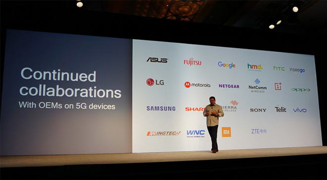 All these companies just lost their 5G exclusivity with Qualcomm to Apple