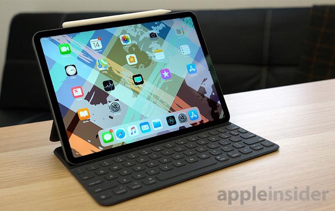 2019 iPad Pro