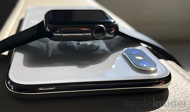 Apple Watch casts a luxurious, sticky halo over iPhone