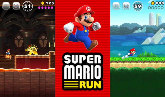 App Store demand was enough to prompt Nintendo to bring its games to iOS