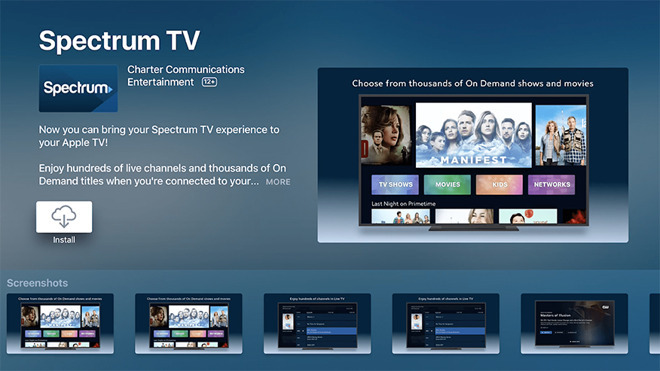 Apple TV is expanding to serve rentals, channels, streaming and non-linear cable.