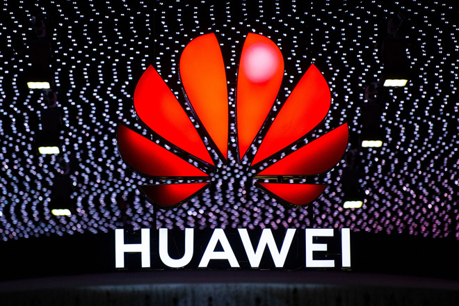 China is backing Huawei against American restrictions.