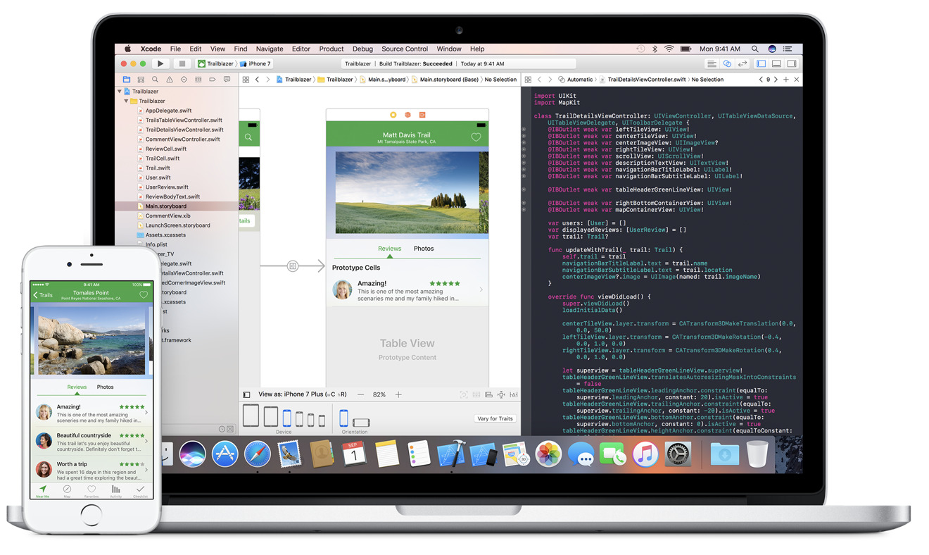 No Mac is an island--until now! The first public beta of macOS 10 15