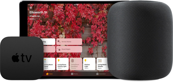 Apple's HomePod strategy is obviously not aiming to achieve market share in low-priced devices