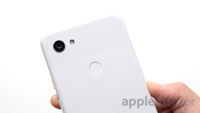 Google made a big deal about custom silicon it then abandoned on the Pixel 3a