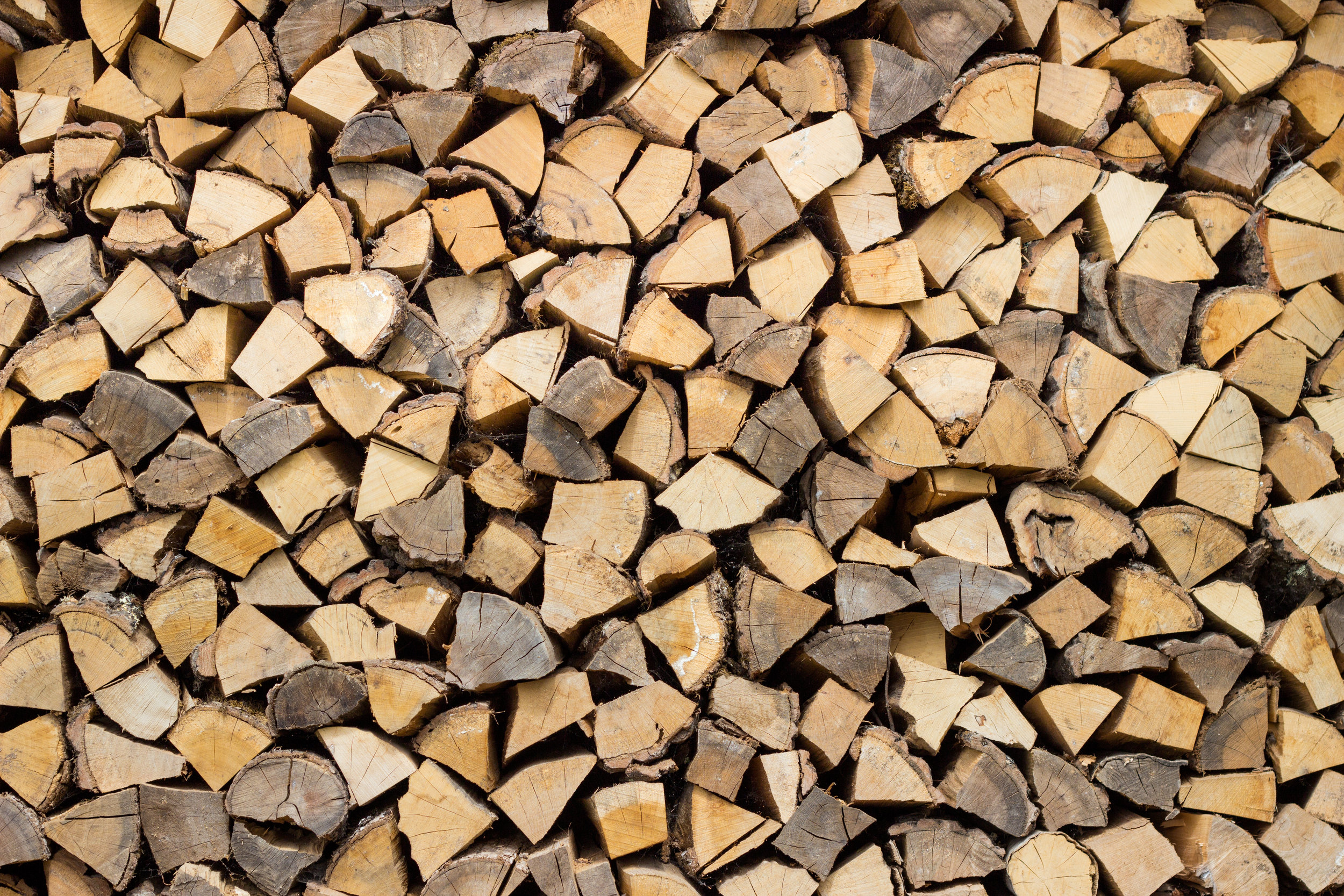 Wood Heating -