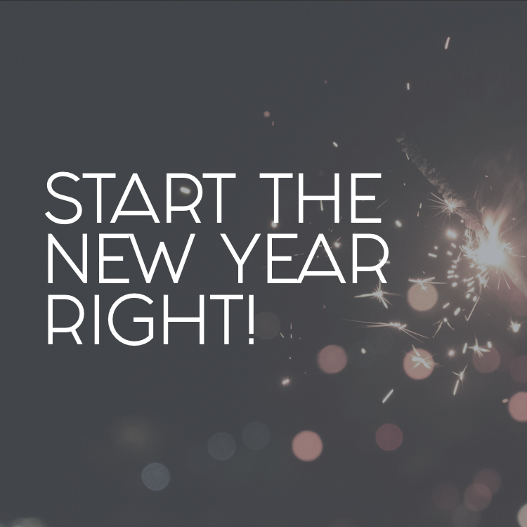 Start the New Year right for your employees and your company with a NEW YEAR special MOTIVATIONAL EVENT SESSION!