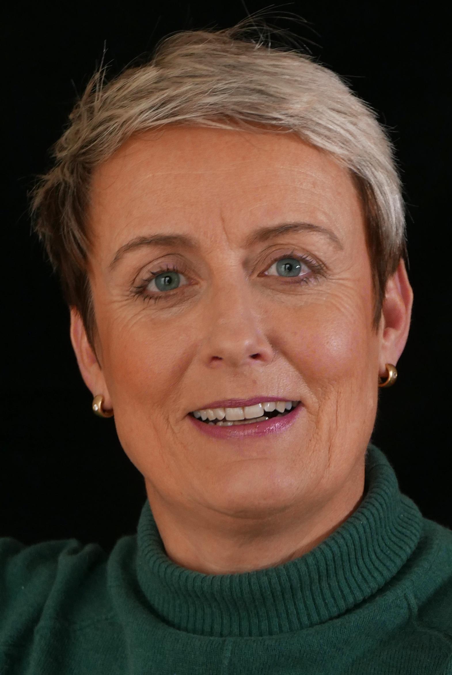 Barbara Stupp , Owner at  OYSIA