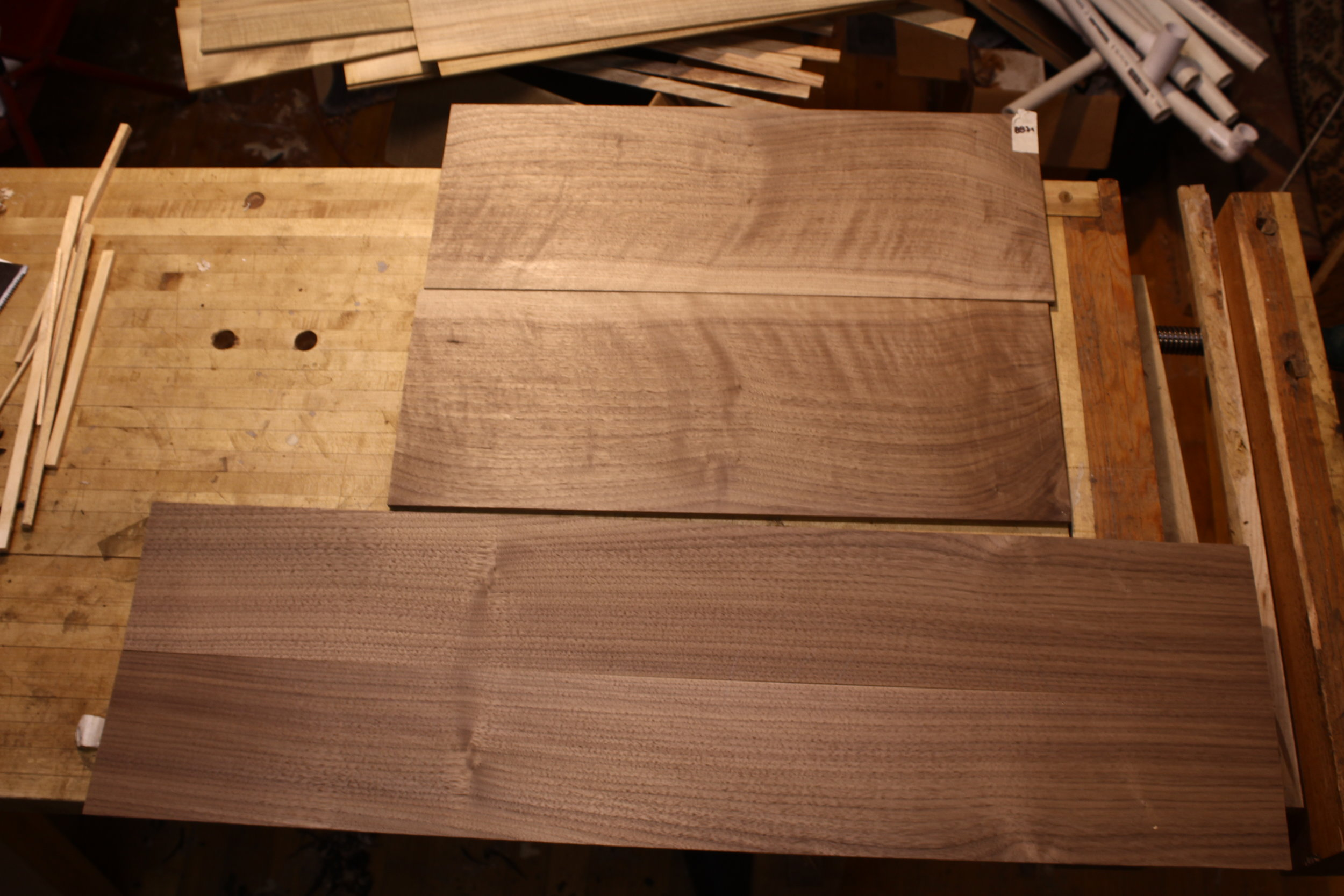 Black Walnut -