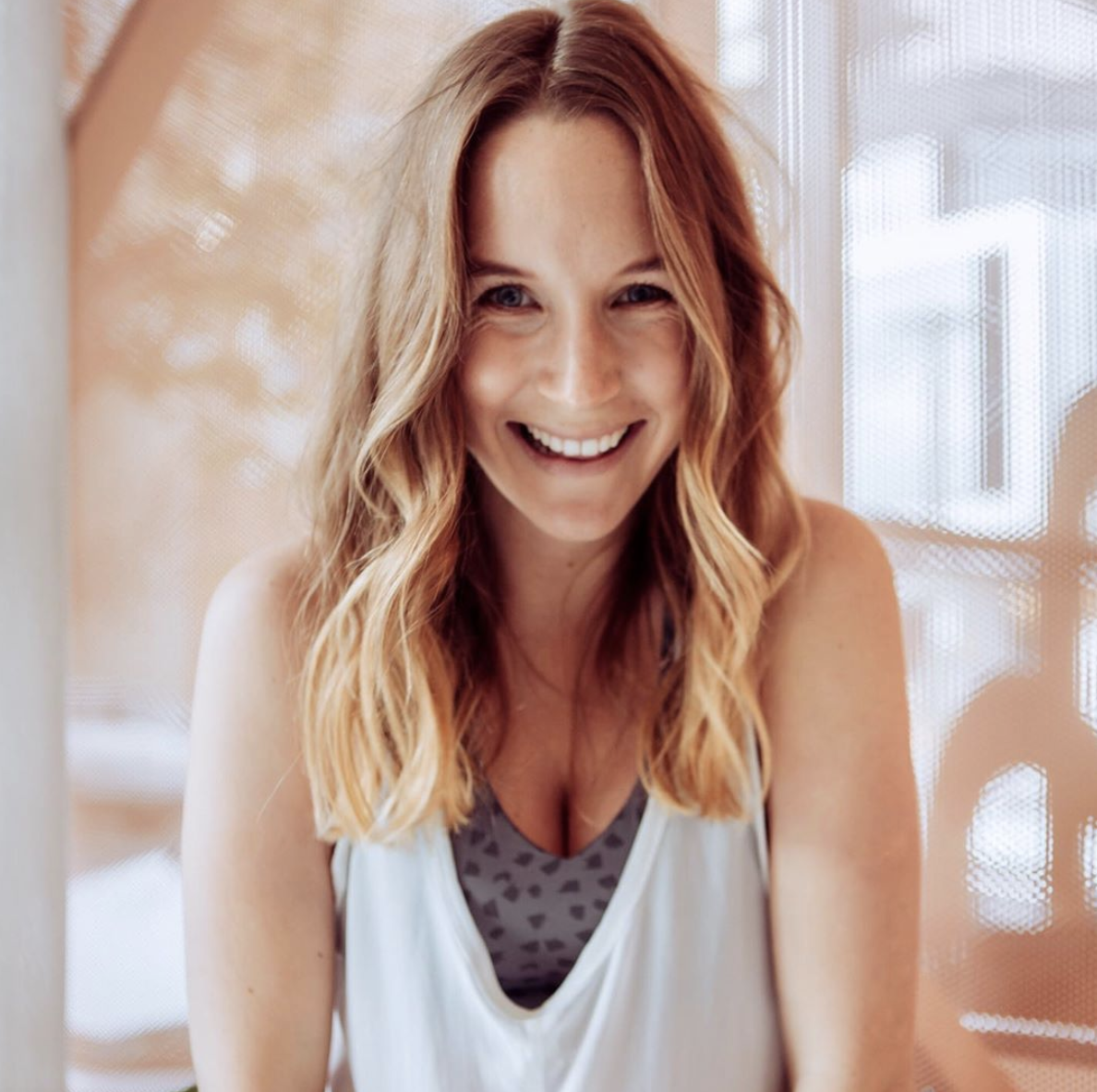 Madelyn Carafa - Madelyn is the Creator and Host of The Healthy Hustlers Podcast - she is passionate about sharing health and wellness advice after leaving the draining, corporate world.WEBSITE | INSTAGRAM