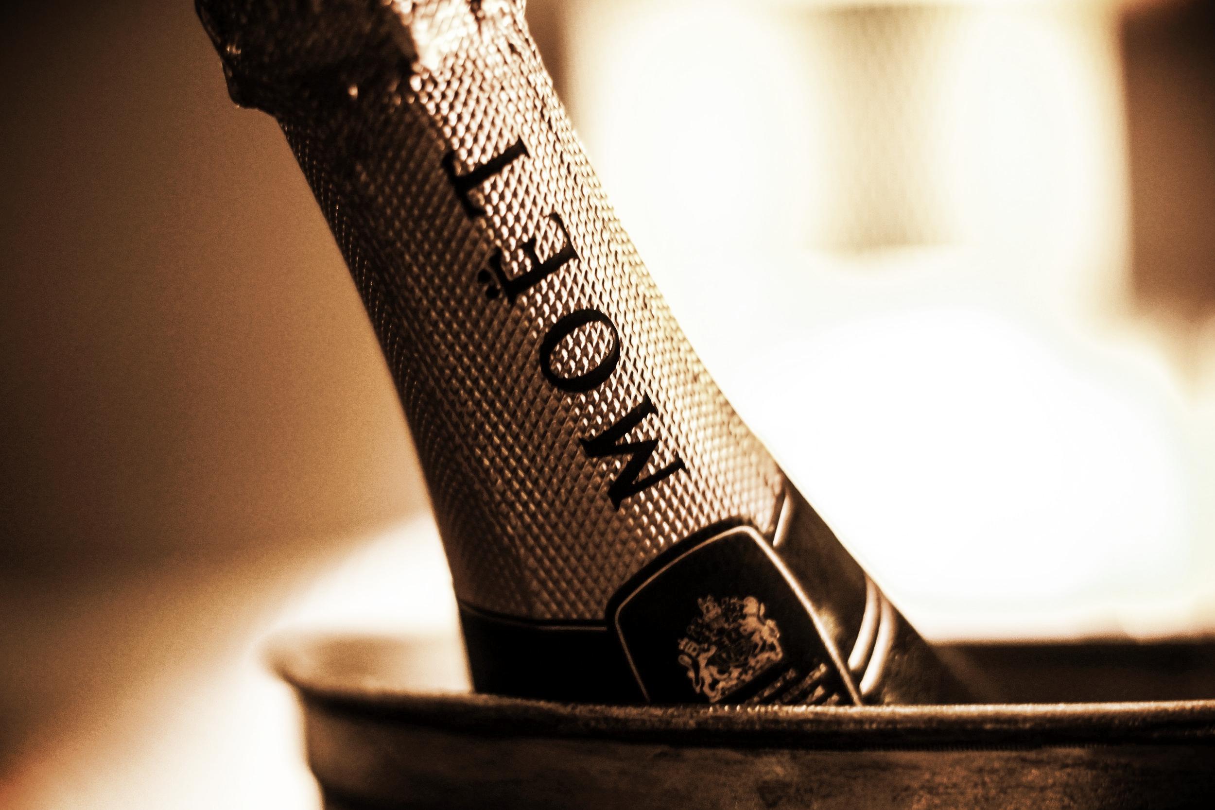 Satara Byron Bay Champagne