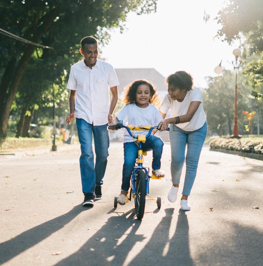 Kids activities, what do children need?